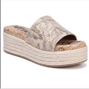Sam Edelman Weslee sandal